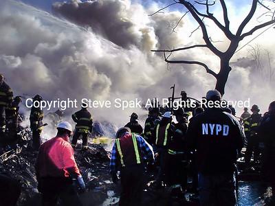 013-Belle Harbor Plane crash