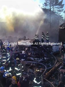 024-Belle Harbor Plane crash