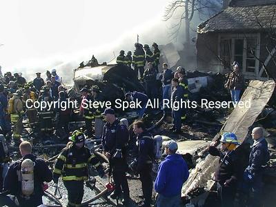 028-Belle Harbor Plane crash