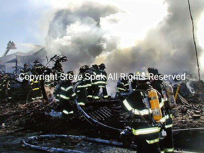 011-Belle Harbor Plane crash