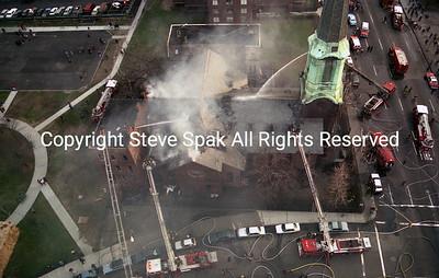 008-04-09-90 Church Fire 3rd Alarm Box 66-33-658-9th Ave & W 28th Street