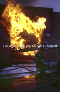 013-Carpet Warehouse Five Alarm