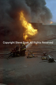 005-Carpet Warehouse Five Alarm