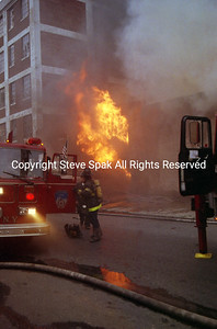 001-Carpet Warehouse Five Alarm