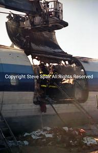 015-Cargo Plane Crash and Fire