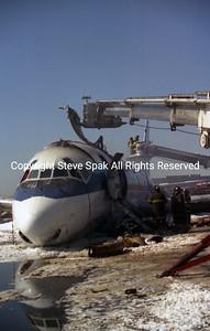 006-Cargo Plane Crash and Fire-3-12-91 99-22-269