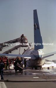 014-Cargo Plande Crash and Fire
