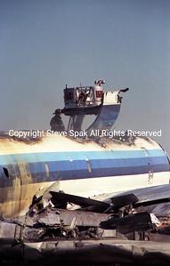 019-Cargo Plane Crash and Fire