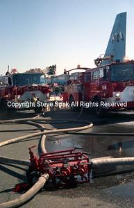 008-Cargo Plane Crash and Fire