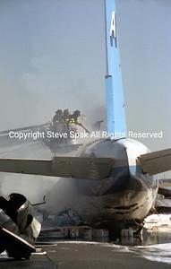 001-Cargo Plane Crash and Fire-3-12-91 99-22-269 5