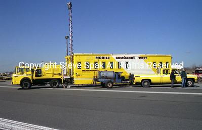 012-Cargo Plane Crash and Fire