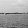 "<font color=""#1FFF00""><font size=4>Ellis Island | Aboard Staten Island Ferry</font></font> <font color=""#00ABB5""><font size=2><sub>Lens: Nikkor 50mm f/1.4</font></font></sub> <font color=""#00ABB5""><font size=2><sub>Film: Kodak TRI-X iso400</font></font></sub>"