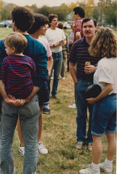 @ Mr. M's Farm - 1989
