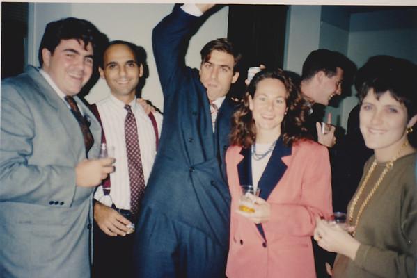 Ol' Timer's 1992