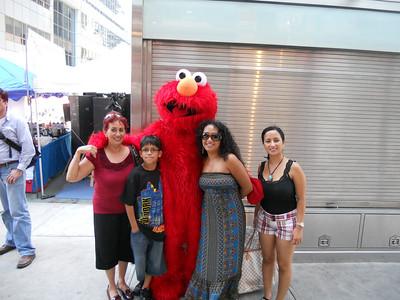 2011 NYC July
