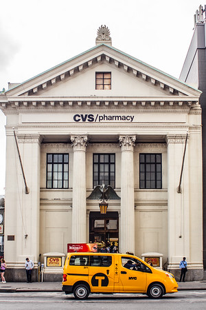 cvs / pharmacy