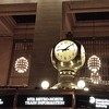 The clock at Grand Central - priceless