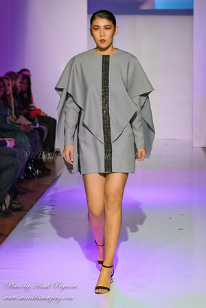 NYC Live @ Fashion Week Fall/Winter 2018 Fashion Showcase | Ella Price & Company