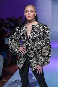 NYC Live @ Fashion Week Fall/Winter 2018 Fashion Showcase   DaLon Johnson