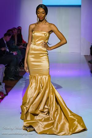 NYC Live @ Fashion Week Fall/Winter 2018 Fashion Showcase | DaLon Johnson
