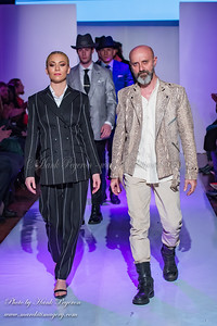 NYC Live @ Fashion Week F/W 2018 Fashion Showcase | Carlos Benguigui
