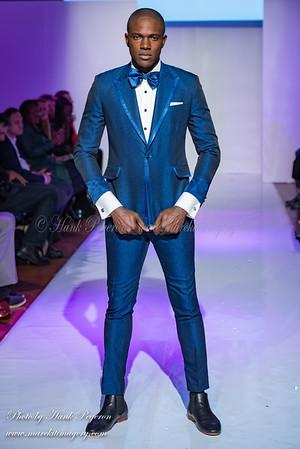 NYC Live @ Fashion Week F/W 2018 Fashion Showcase | Carlos Benguigui