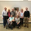 Springfield, MA: Visit with Donald & Lois Reed (Porter's brother), Lora's cousin Cindy & husband Pete, & cousin Sue