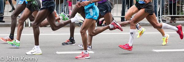 Leading Legs