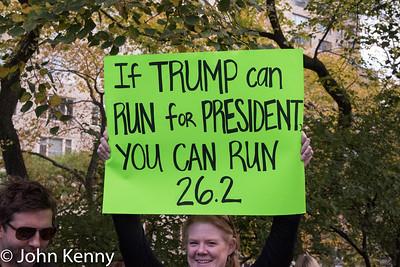 NYC Marathon 11/1/15  http://www.newyorktrue.com/marathon-day/