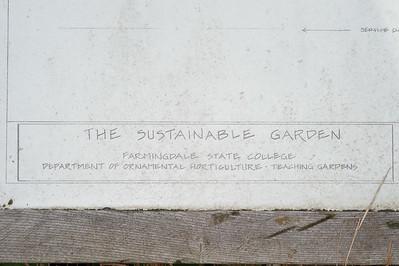 Farmingdale University Gardens