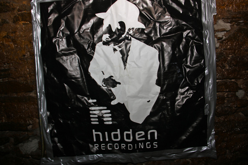 Hidden Recordings, Rough + Tumble XIV, The National Underground