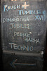 Domingo Cava, Jubilee & Deepak Sharma, Rough + Tumble XVI @ The National Underground