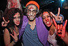 Zombie Rave 2012 @ Webster Hall, NYC