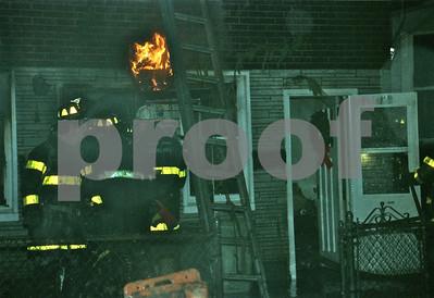 Broad Channel Fatal Fire Noel Rd.
