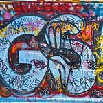 Grafitti on Bridge1032