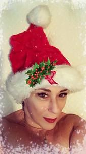 Merry Xmas Vicki