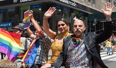 Stonewall Veterans