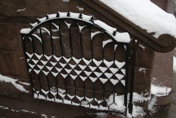 NYC Snow Day - January 26-27, 2015