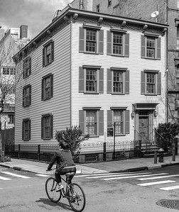 Grove and Bedford _ bw
