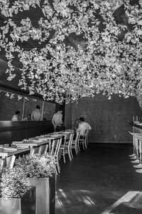 Restaurant, Ninth Avenue