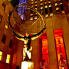 Atlas @ Rocekfeller Center