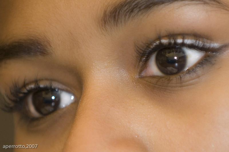 Jenn's Eyes