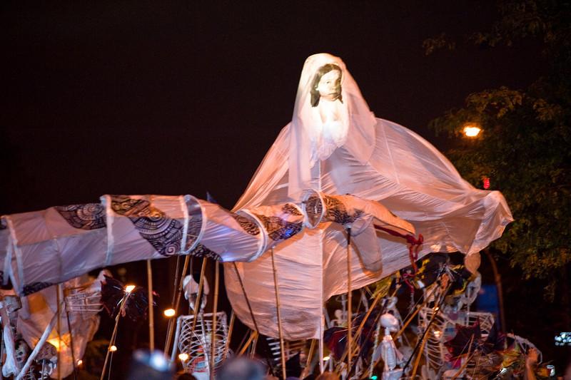 Halloween, NYC, Greenwich Village