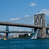 Brooklyn Bridge, Waterfalls