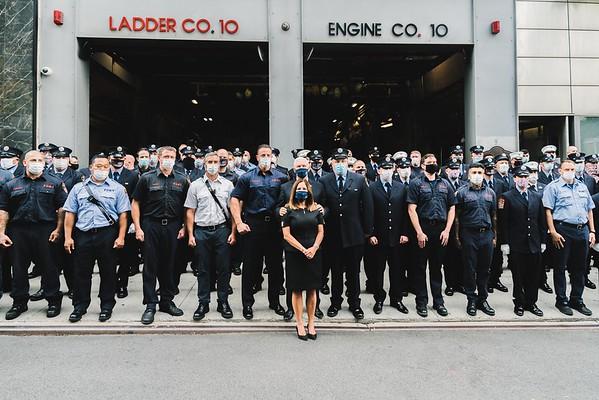 NYC Trip 9/11/2020