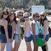 Spring Break 07'? Christine, Calli, Janine, Casey, Kelsey and Cassie - Casey's roommates/apt. mates .