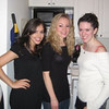 """love my news ladies"" (caption from Casey's Facebook.<br /> Katie Feeney, Casey, Ashley Tedesco"