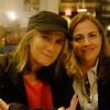 Amy Goodman, Diane Bruessow