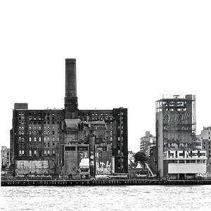 Domino Sugar Depot  RIP