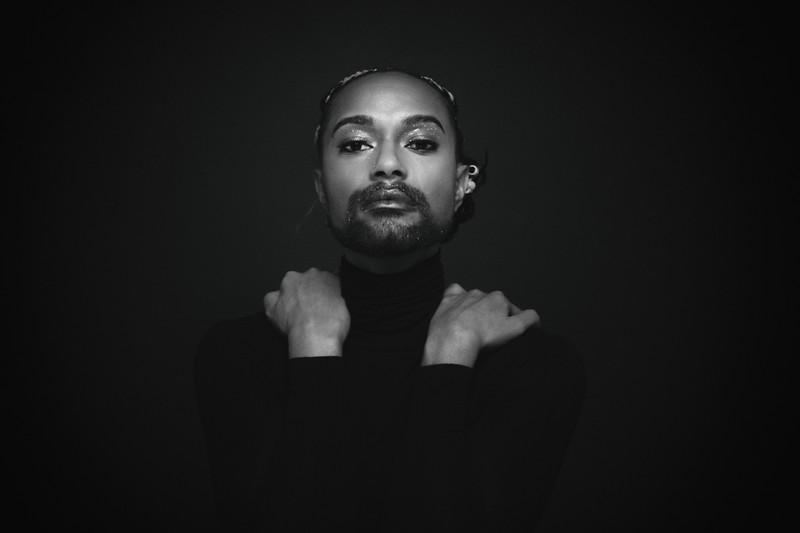 Portrait photoshoot NYC